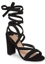 Tony Bianco Women's Kappa Ankle Wrap Sandal