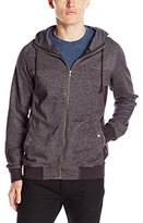 Paper Denim & Cloth Men's Dover Full Zip Hoodie