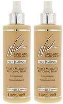 Nick Chavez Velvet Mesquite Restoring Mist 8 oz. Duo