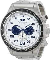 Vestal Men's ZR3022 ZR-3 Stainless Steel Watch