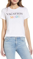 1901 Vacation Mode Graphic Tee