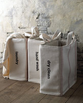 Horchow French Laundry Home Laundry Totes