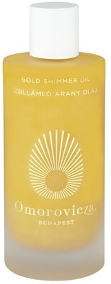 Omorovicza 100ml Gold Shimmer Oil