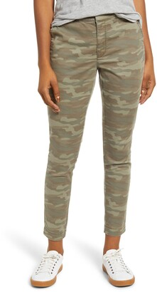 Caslon New Chino Pants