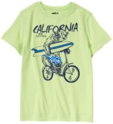 Crazy 8 California Bear Tee