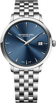 Raymond Weil 5488-st-50001 Toccata Stainless Steel Watch