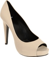 Pierre Hardy Peep Toe Pump Sale up to 60% off at Barneyswarehouse.com