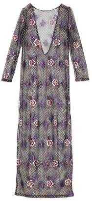 Macrí Long dress