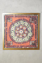 Anthropologie Broderie I Wall Art
