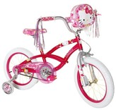 "Hello Kitty Girl's Bike - Pink (16"")"