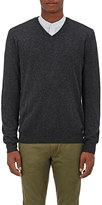 Barneys New York Men's Cashmere V-Neck Sweater
