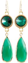 Crystal & Gemstone Daydreamer Earring