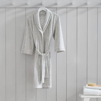 Pottery Barn Teen Charcoal Infused Bath Robe