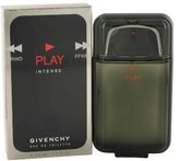 Givenchy Play Intense by for Men - 3.3 Ounce EDT Spray