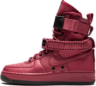 Nike Womens SF AF1 Shoes - Size 5.5W