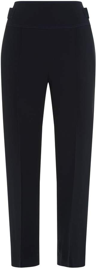 Sportmax Nepeta Cropped Trousers