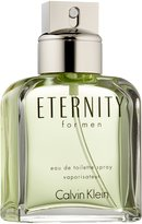 Calvin Klein Men's Eternity Eau de Toilette Spray, 3.4-Fluid Ounce
