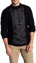Robert Graham Kerbs Turtleneck Sweater
