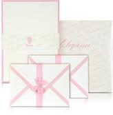 Pineider Power Elegance - 50 Sheets White Letter Paper