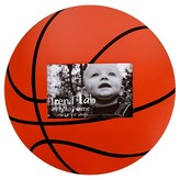 Trend Lab Basketball Photo Frame 4 x 6