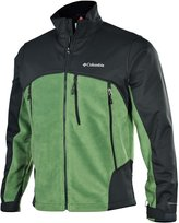 Columbia Men's Omni-Heat Elite Fleece Jacket