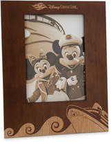 Disney Cruise Line Wood Photo Frame - 5'' x 7''