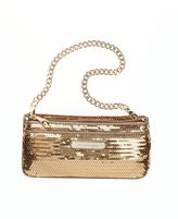 Handbag, Sequined Multifunction Wallet on a Chain