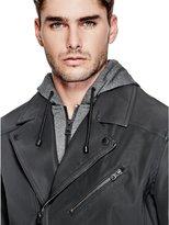 GUESS Gunnar Moto Jacket