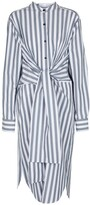 Thumbnail for your product : Proenza Schouler White Label cotton shirt dress