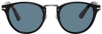 Persol Black PO3108S Sunglasses