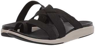 Merrell Kalari Lore Slide (Black) Women's Shoes