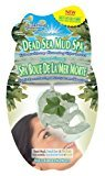 Montagne Jeunesse Dead Sea Mud Spa Face Mask