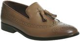 Poste Fragola Tassel Loafers
