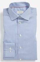Eton Men's Big & Tall Contemporary Fit Dress Shirt