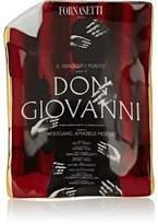 Fornasetti Don Giovanni Small Porcelain Tray