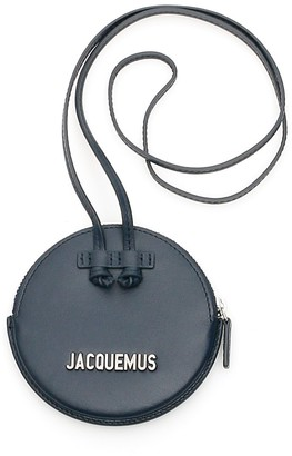 Jacquemus Le Pitchou Coin Purse