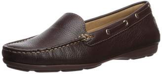 Driver Club Usa Driver Club USA Women's Genuine Leather Made in Brazil Cape Cod Loafer Shoe