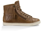 Sole Society Blaney leather high top