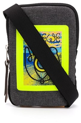 Loewe Eye patch phone case