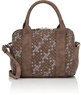 Deux Lux WOMEN'S DELANEY MINI-DUFFEL BAG
