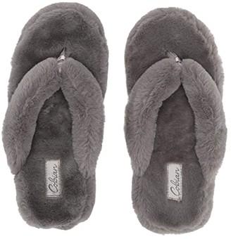 Cobian Bliss (Grey) Women's Shoes