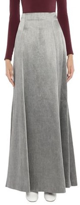 Theyskens' Theory Long skirt
