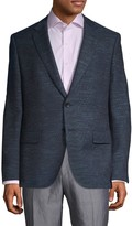 Jestor Classic-Fit Tweed Jacket