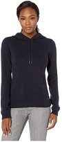 Fig Clothing FIG Clothing Umy Hoodie (Navy) Women's Clothing