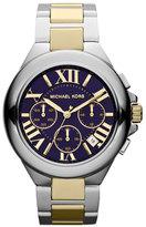 MICHAEL Michael Kors Michael Kors 'Camille' Chronograph Bracelet Watch