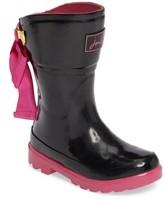 Joules Girl's Evedon Rain Boot