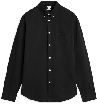 Arket Shirt 3 Oxford