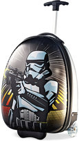 """Star Wars Stormtrooper 18"""" Hardside Rolling Suitcase by American Tourister"""