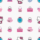 Hello Kitty Kids @ Home Wallpapers Fashion