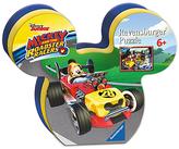 Mickey's Shop 100-Piece Puzzle